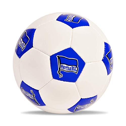 Hertha BSC Berlin Ball Fußball (5, Classic)