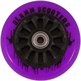 Slamm Scooter NYLON CORE WHEELS 100