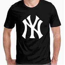 Camiseta - diseño Original - Camiseta New York NY - XL