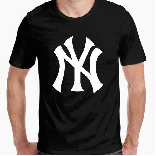 Camiseta - diseño Original - Camiseta New York NY - S 4505e7fafac86