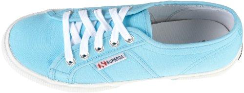 Superga 2950 Cotu, Baskets mode mixte adulte Turquoise (Turquoise)