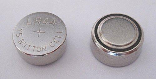 Streifen von 10Maxell LR441,5V Alkaline Batterien (Hologramm versiegelt)