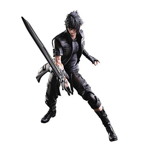 Figura Final Fantasy XV - Noctis