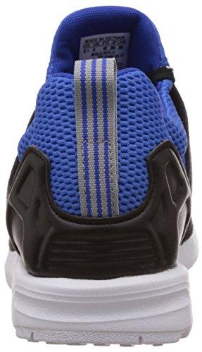 adidas Zx Flux Nps Updt Herren Sneaker Noir (Core Black/Core Black/Bright Royal)