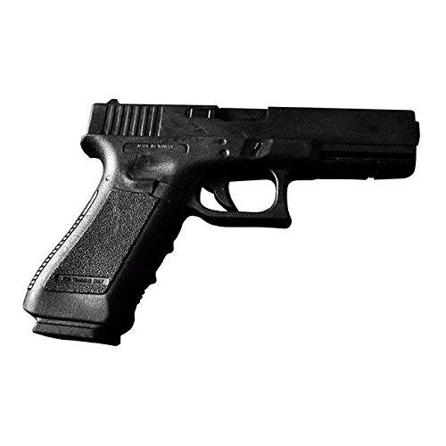 Fuji Mae - Pistolet Glock G17 de Self défense en Plastique - 40138