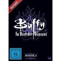 Buffy - Im Bann der Dämonen - Season 6