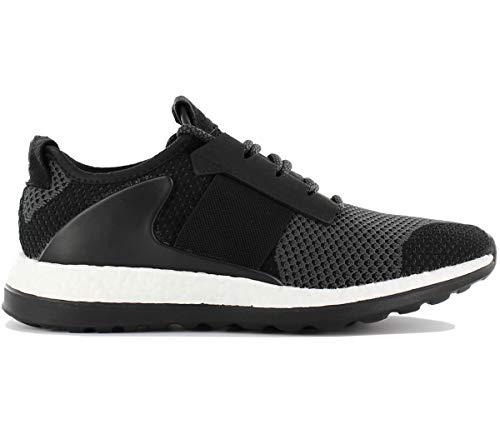best loved dd0a8 a06da adidas Performance Herren Day One Pure Boost ZG Sneakers Schuhe -Schwarz