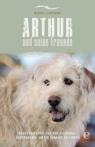 Arthur und seine Freunde: Neues vom Hund, der den Dschungel durchquerte, um ein Zuhause zu finden