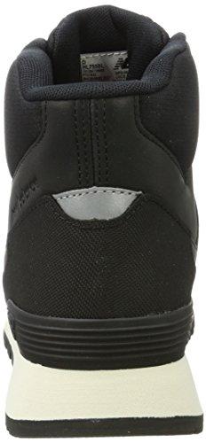 New Balance Hl775, Bottes Homme Noir (Black)