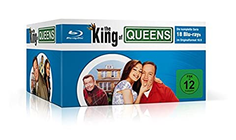 The King of Queens HD Superbox