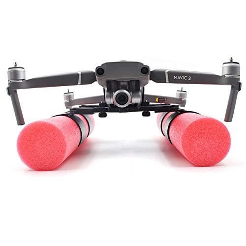 STARTRC Mavic 2 Landegestell,Damping Landing Gear Training Kit Schwimmender Halter für DJI Mavic 2 Pro / Mavic 2 Zoom (Waterproof Landing Gear) -