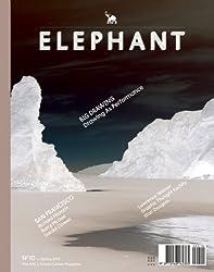 Elephant #10: The Arts & Visual Culture Magazine (Elephant: Arts & Visual Culture Magazine) (Paperback) - Common