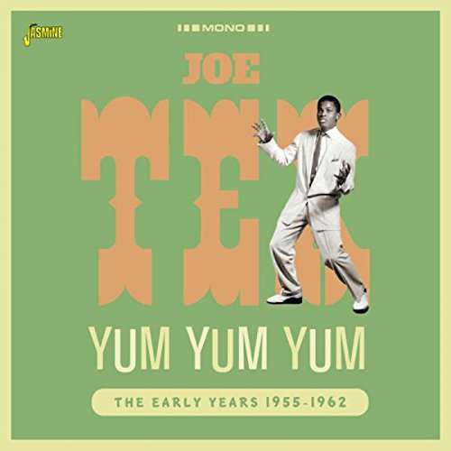 yum-yum-yum-the-early-years-1955-1962