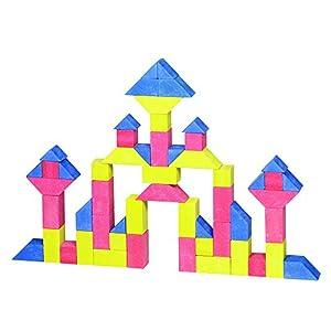 ANKER- Puzzles 3D Junior II, de Construcción, (2041731)