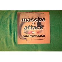 Safe from harm [Vinyl Single]
