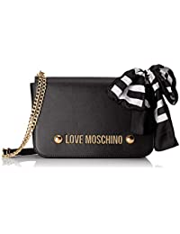 6qrg6x7 Borse Moschino Amazon Donna It Love Xtokzupi E Scarpe YbymIvfg76