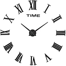 Suchergebnis Auf Amazon.de Für: Grosse Wanduhren Grose Wohnzimmer Uhren