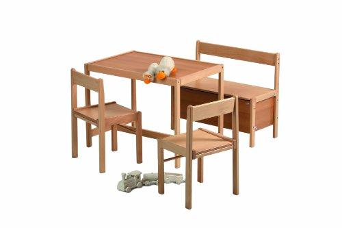 Geuther - Tisch 2615 NA