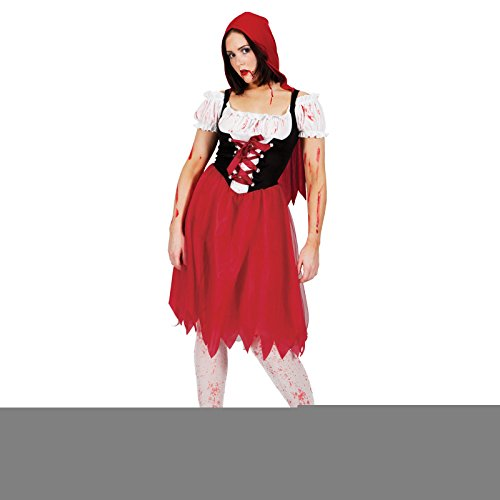 Blood Red Riding Hood **NEW**