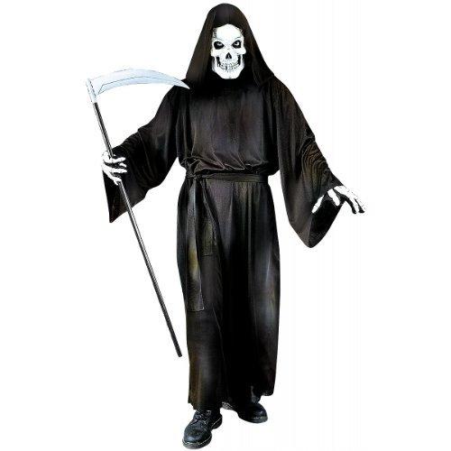 Adult Grave Reaper Fancy dress costume Standard (Für Erwachsene Grave Reaper Kostüm)