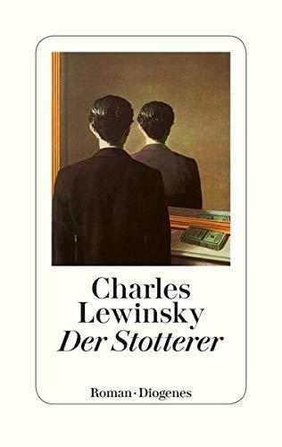 Buchseite und Rezensionen zu 'Der Stotterer' von Charles Lewinsky