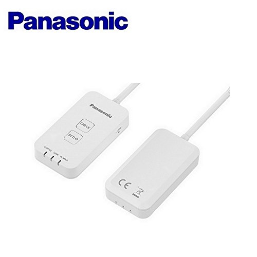 KIT CZ-TACG1 WIFI PANASONIC FÜR REMOTE MANAGEMENT KLIMAANLAGEN neu WI-FI -