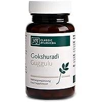 Classic Ayurveda - Gokshuradi Guggulu (Presslinge), 1er Pack (1 x 40g, ca. 100 Tabletten) preisvergleich bei billige-tabletten.eu