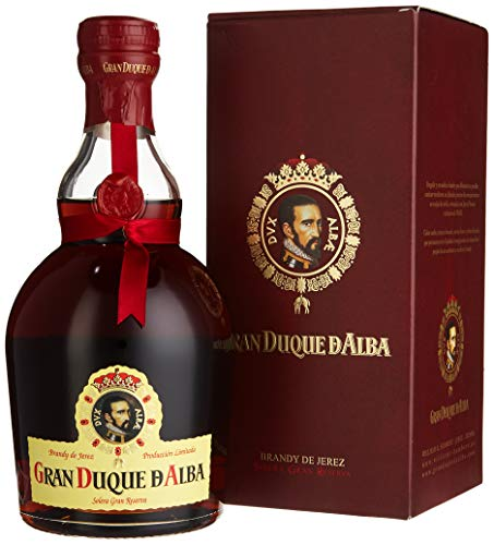 Gran Duque D Alba Spanischer Bra...