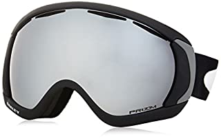 Oakley masque de ski Canopy mixte adulte Matte Black Prizm Black Iridium (B00J7PKEJ6) | Amazon Products
