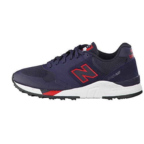 New Balance ML 850 D FN Navy Bleu