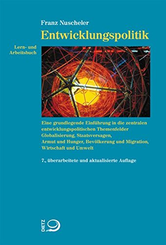 Lern- und Arbeitsbuch Entwicklungspolitik