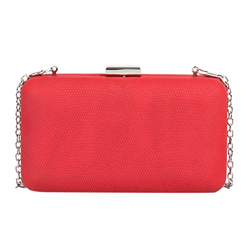Parfois - Clutch - Party Pochette Cup - Donne Rosso