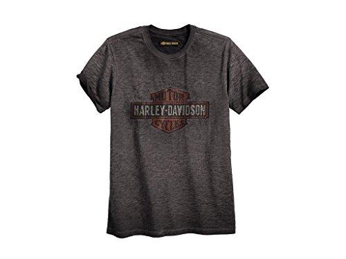 Harley-Davidson T-Shirt Logo Overprint , XL