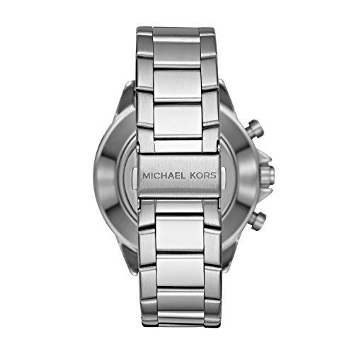 Michael Kors Mens Smartwatch MKT4000