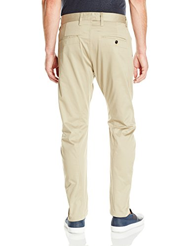 G-Star Men's Bronson Tapered Trousers, Beige (Dune), 36W x 34L