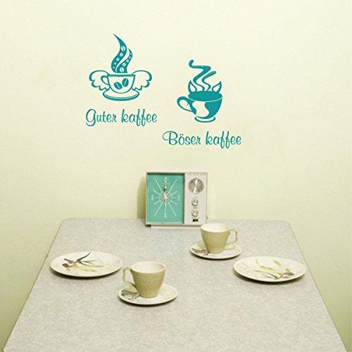 guter-kaffee-boser-kaffee-cafe-coffee-kitchen-wall-sticker-wall-art-sticker-quote-custom-34hx46w