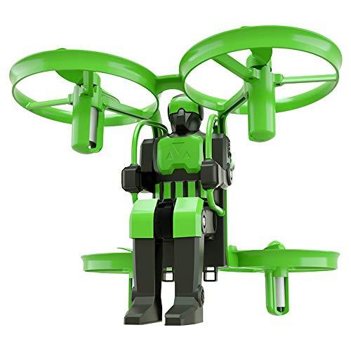 Ycco RC Drohne Spielzeug Für Kinder Teenager Jungen Geschenke USB Ladekabel Fernbedienung Hubschrauber Spielzeug Kinder Fernbedienung Flugzeuge Drohne vierachsig beständig kleine Mini Flugzeuge