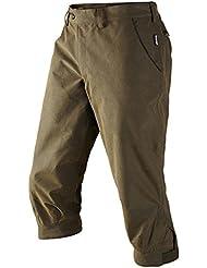 Seeland–Woodcock–Pantalón de Bombacho Hombre con seetex® de membrana, hombre, color Grün - Olivgrün, verschiedenen Nuancen, tamaño 52