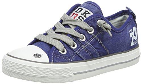 Dockers by Gerli 38ay602-790660, Sneakers Basses Mixte Enfant