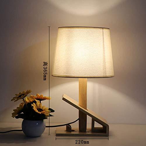 LED-Tischleuchte Leselampe Nachttischlampe