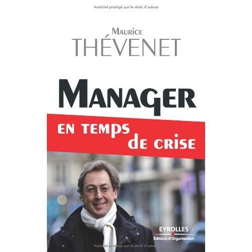 Manager en temps de crise