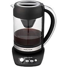 Morphy Richards 47140 Cascata Pump Filter Coffee Maker