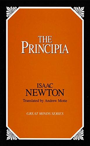 The Principia (Great Minds) (English Edition)