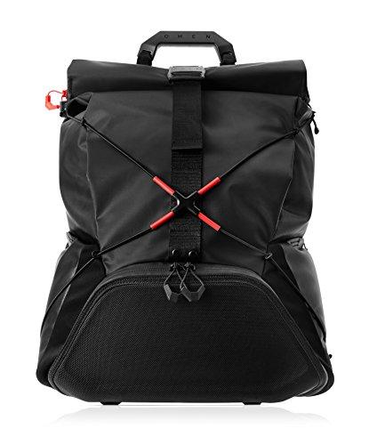 HP Omen X Transceptor Gaming Rucksack (wasserdicht, RFID-Tasche) schwarz