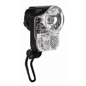 AXA-Basta LED Scheinwerfer Pico 30 T Steady-Switch-Auto-Tagfahrlicht-30 LUX