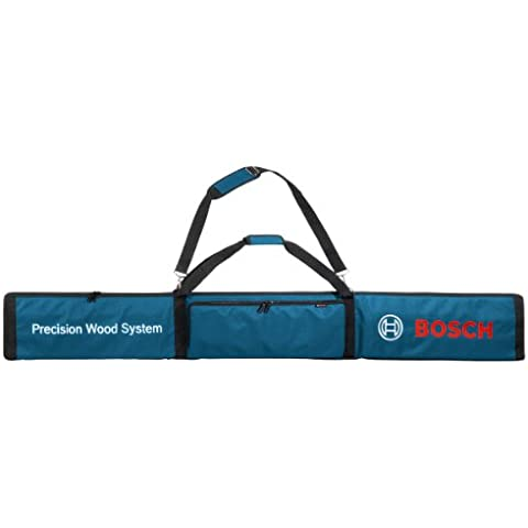 Bosch FSNBAG - Bolsa de transporte para raíles guía FSN (166 x 20cm, hasta 1,6m)