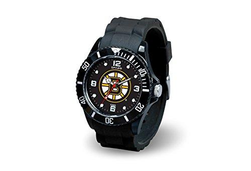 NHL Spirit Armbanduhr, schwarz