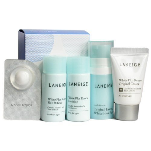 korean-cosmetics-laneige-white-plus-renew-trial-kit-5-items-skin-refiner-emulsion-original-essence-o