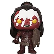 Funko Pop Movies The Lord of the Rings 13562 Lurtz