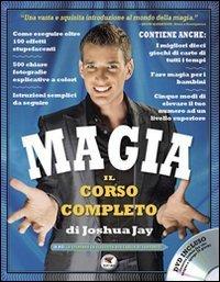 Magia. Il corso completo. Con DVD